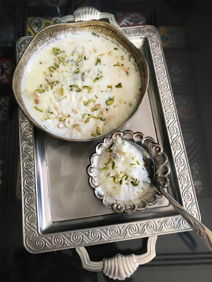 Traditional bengali cuisine all the slight details bengali payesh forumfinder Image collections