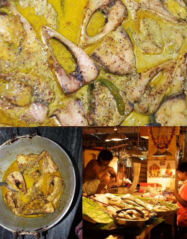 Traditional bengali cuisine all the slight details hilsa fish forumfinder Image collections