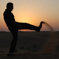 Where Can You Go On A Day Trip From Dubai? Part 2