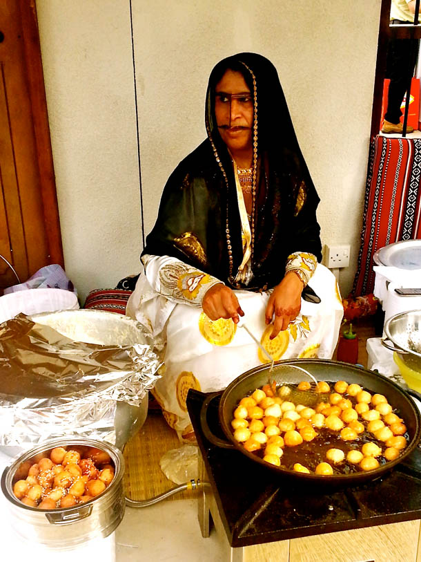 the world of emirati cuisine and culture a photo essay