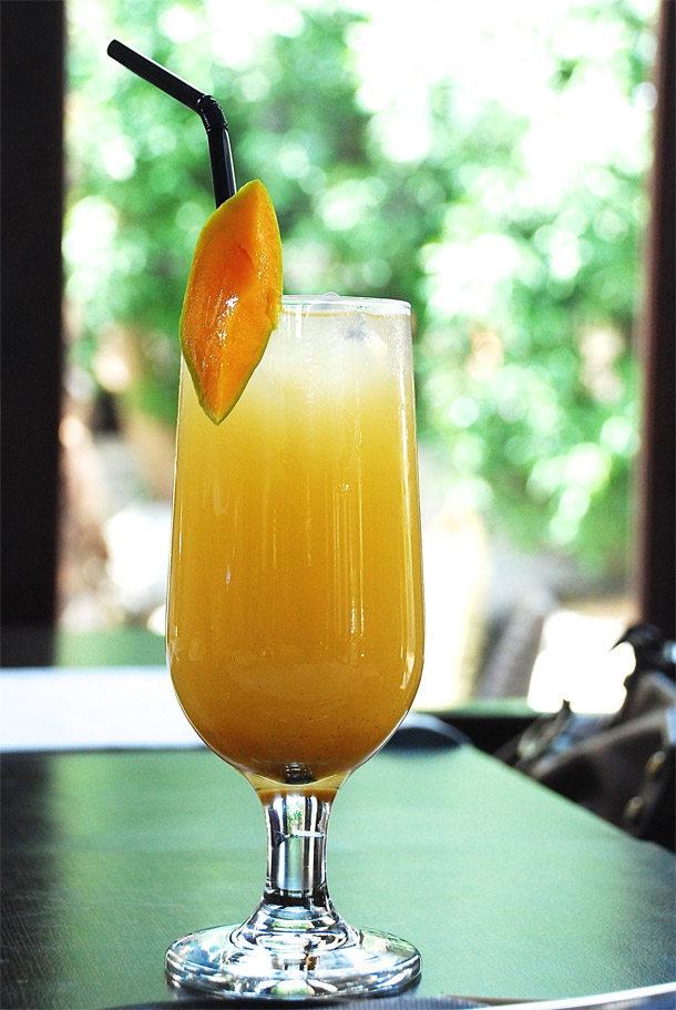 Aam Pana or the Green Mango Drink