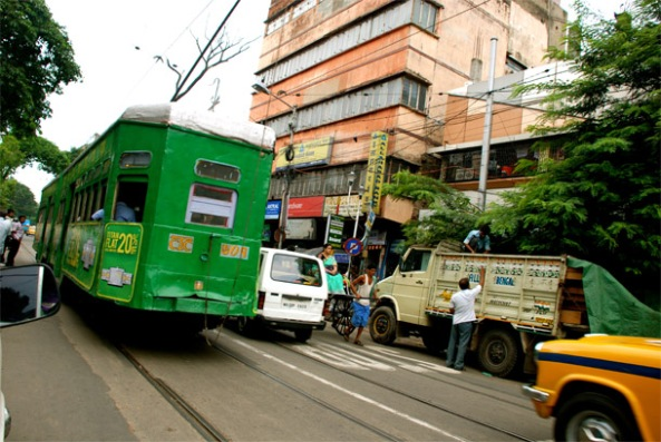North Kolkata