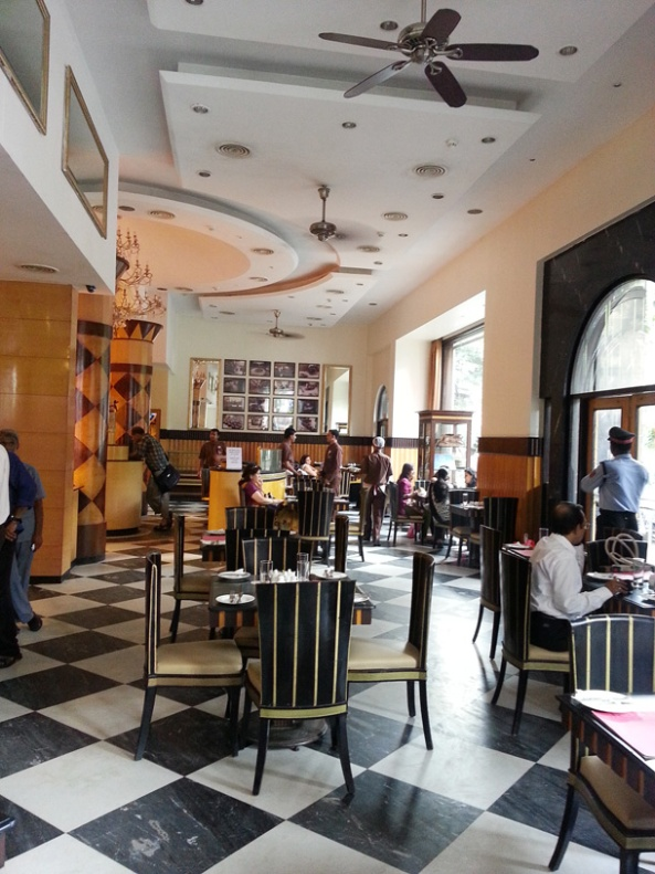 essay bengalli restaurant review