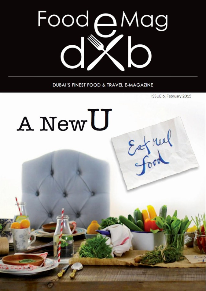 FoodeMag dxb is Dubai's Finest Food, Travel & Wellness E-Magazine