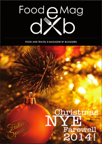 The Festive Issue
