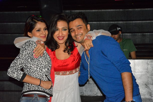 BHARATE WRAP UP PARTY 02 copy