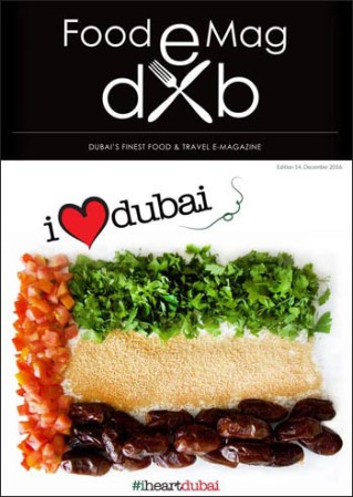 FoodeMag, Dubai's Finest Food, Travel & Wellness E-Magazine